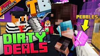 DIRTY DEALS | Truly Bedrock [1-21] | Minecraft Bedrock Edition SMP (MCBE)