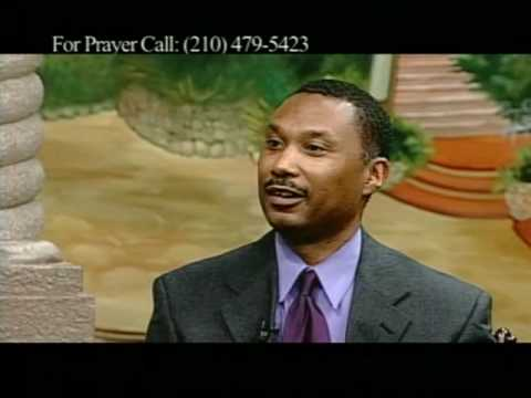 Darcell Walker - Godly Ideas - Godly Inventions - Sharing and protecting ideas