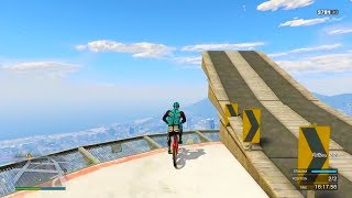 GTA STUNTS & WINS Compilation #11