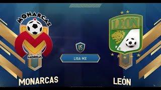 Resumen Cuartos de Final Ida | Morelia vs León