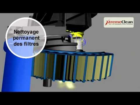 aspirateur eau et poussi re pro nilfisk attix 30 21 xc. Black Bedroom Furniture Sets. Home Design Ideas