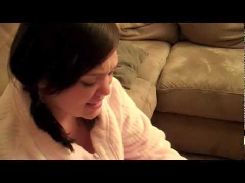 My Knee Hurts Now