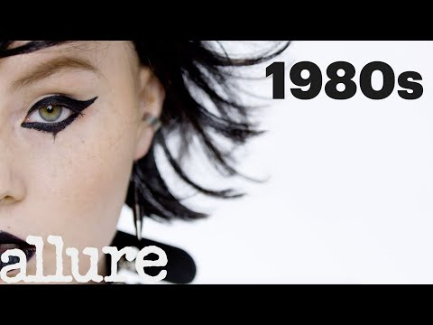 100 Years of Eyes | Allure