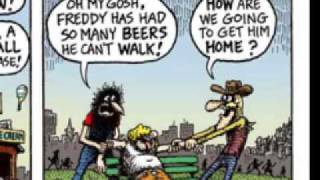 Video New Freak Brothers Strip download MP3, 3GP, MP4, WEBM, AVI, FLV Agustus 2017