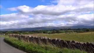 Solo C2c Coast To Coast Bike Ride - Whitehaven To Tynemouth - September 2013
