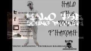 Download Halo The Young Pharoah - Tusty [Stag Riddim Part 2] New Soca/ Dansolypso 2014 1st Klase Prod. MP3 song and Music Video
