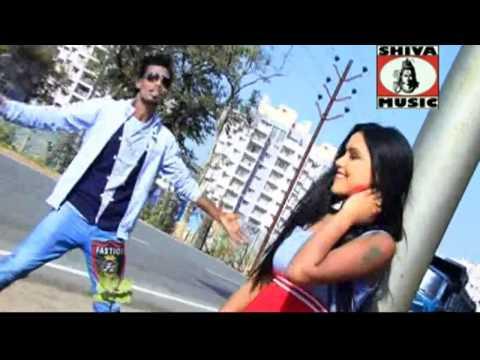 Nagpuri Songs Jharkhand 2014 - Tera Mera Pyar | Nagpuri Video Album : DIL TUTA SELEM