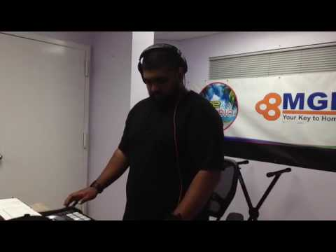 KING SINGH LIVE on 620am NYC 100.1fm Guyana | 2 Hours