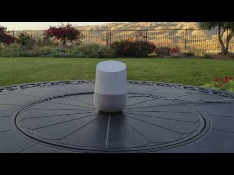 Google Home / Google Assistant - Tesla Integration