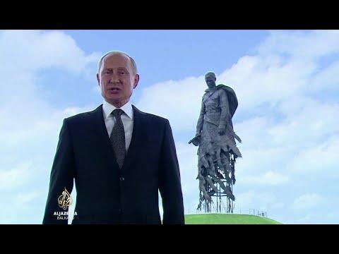 Hoće li Putin