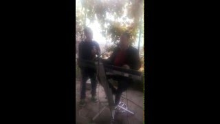 Neluta Bucur -  Arde o focu viata LIVE (Buciumeni, ziua lui Bogdan)