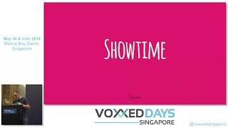 Monitor Your Java Applications with the Elastic Stack - Voxxed Days Singapore 2019