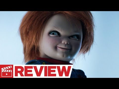 Cult of Chucky Review (2017)