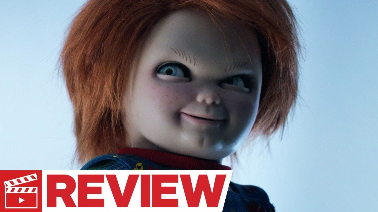 bd3747295f04 Cult of Chucky Review (2017) - YouTube