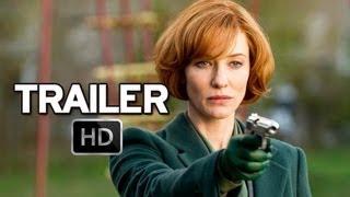 Hanna (2011) trailer - Saoirse Ronan, Eric Bana & Cate Blanchett Movie