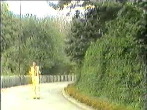 Seki Turkovic - Zao mi je - (Official Video 1986)