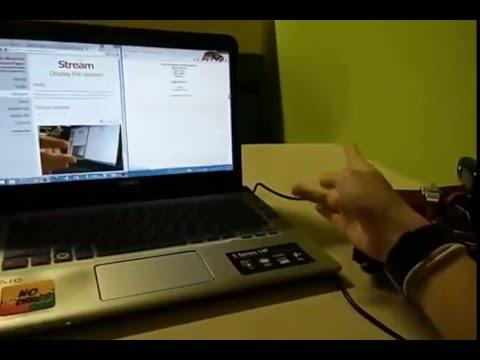 Arduino YUN + Camera - Start your journey