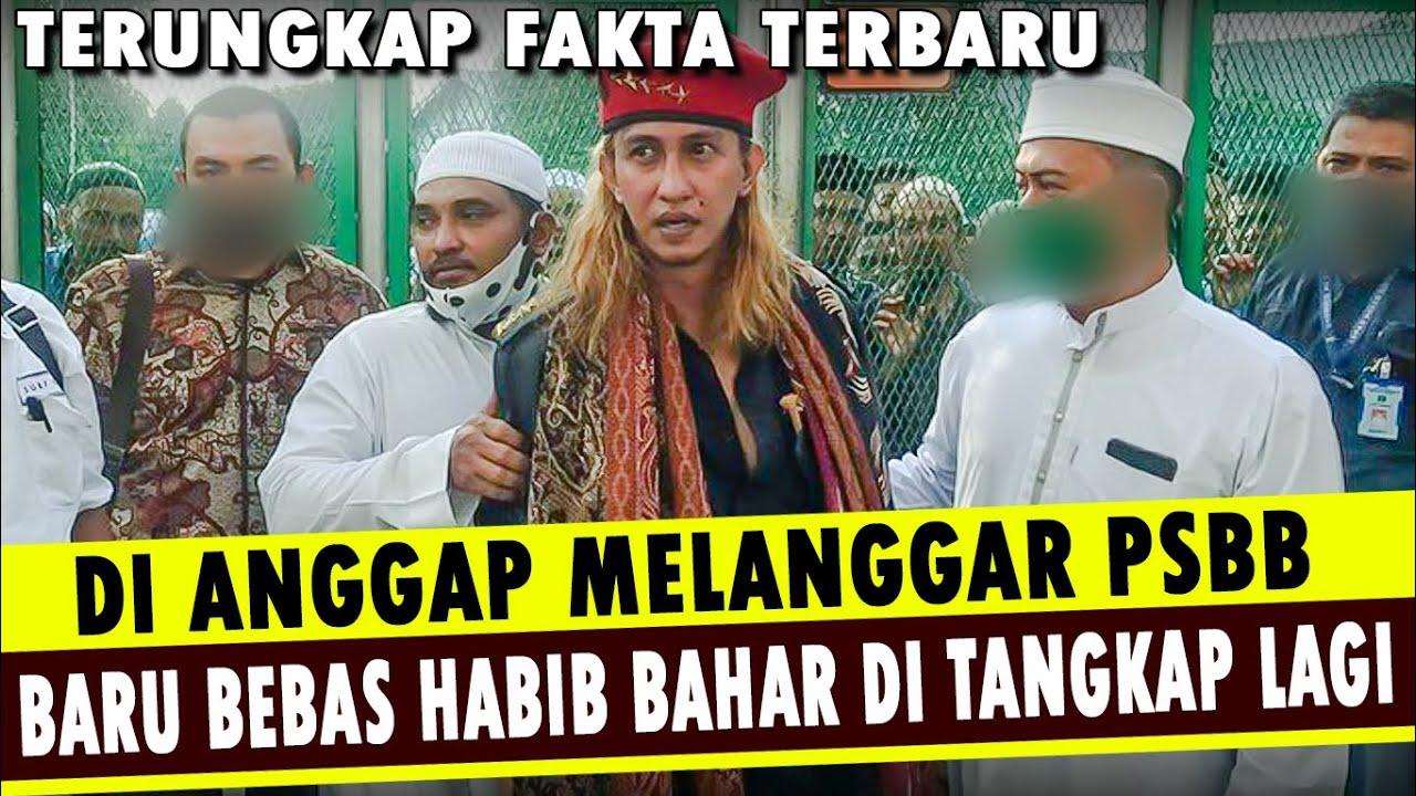 MENGEJUTKAN! HABIB BAHAR - TERUNGKAP FAKTA TERBARU BERITA ...
