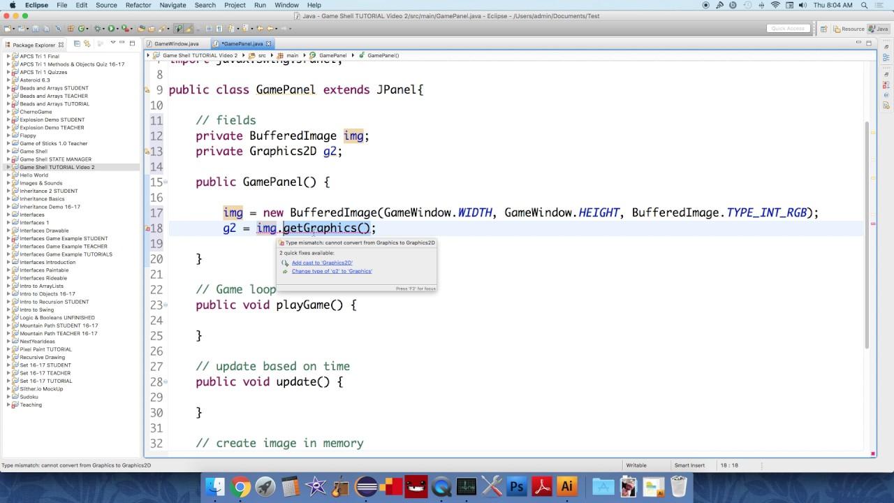 Java graphics2d drawimage bufferedimage