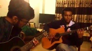 Nil dhoa Backstage cover #01