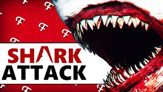 Shark Attack 2 Deathmatch - FranDaSharkMan1! (Gameplay - Comedy Gaming)
