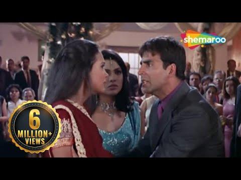 Andaaz (HD) (2003) Hindi Full Movie In 15...
