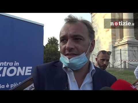"""Referendum, Richetti """"Riforme? Di Maio vuole tagliare gli stipendi e Zingaretti vaneggia"""""""