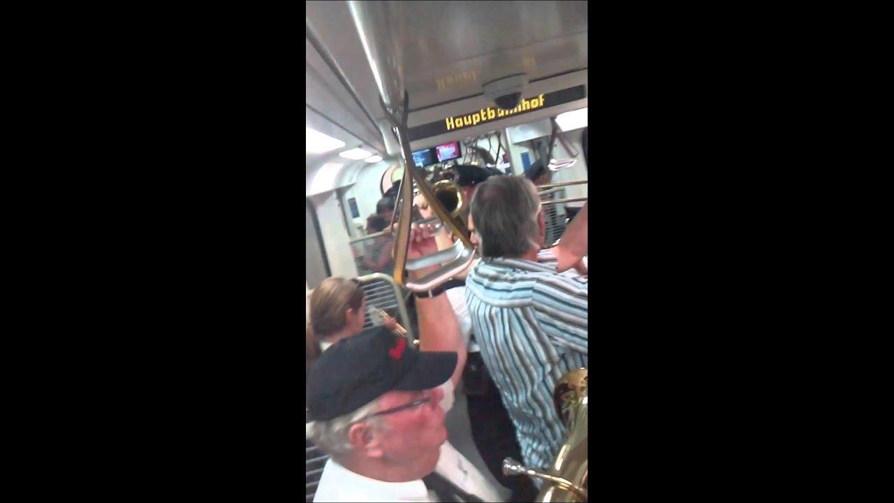 U-Bahn Lied
