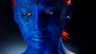 كيفية إنشاء(X-men) سحرها تأثير في الخلاط (Luwizart)