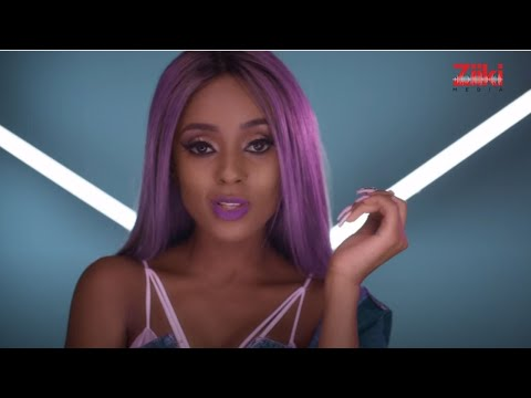 Vanessa Mdee - Bounce Ft. Maua Sama & Tommy Flavour | Official Video