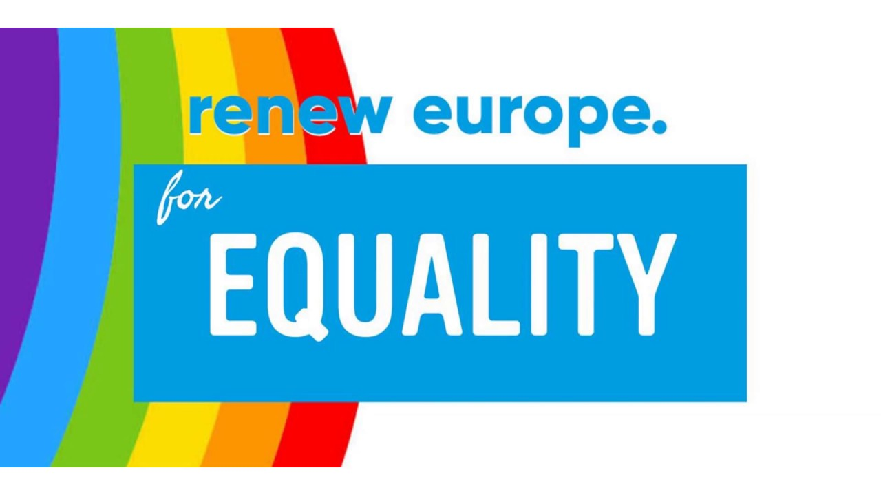 Renew Europe to present 10 commitments on LGBTI+ rights | by Renew Europe | Medium
