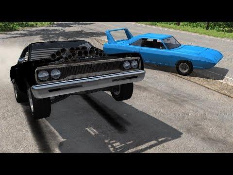 BeamNG.drive - Eris Coucal