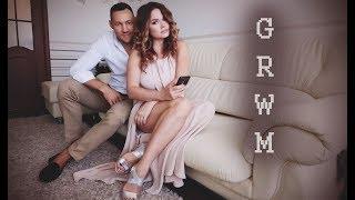GRWM/ Собирайся Со Мной! На Свадьбу/