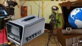 Обзор на Первый Ярославский ТВ Канал(Overview of the First TV Channel Yaroslavl)