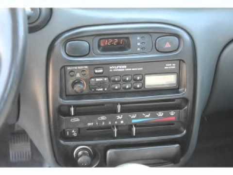 1997 Hyundai Accent Hermiston Or Youtube
