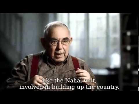 Avraham Shalom on Israel