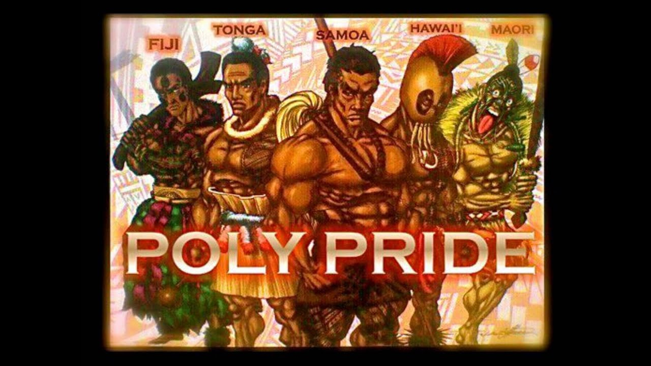 polynesian by norm youtube