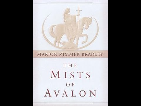 """""""The Mists of Avalon"""" Book Review"""