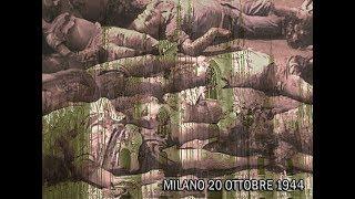 DIEGO FUSARO: Milan, 1944: An american massacre of children