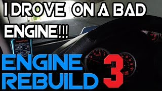 homepage tile video photo for Oil Change + STi Goes to Six Star SPF // Ep. 3 // The Engine Build Series