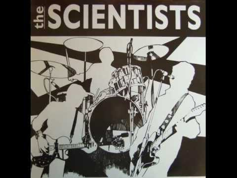 The Scientists - Walk The Plank mp3