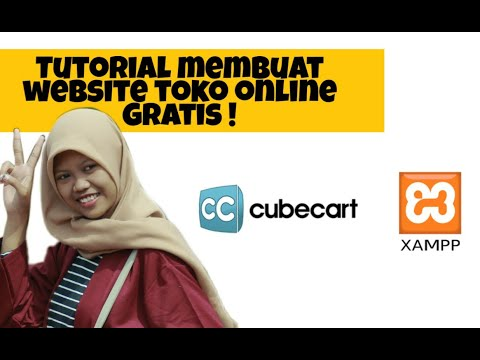 tutorial-cara-membuat-toko-online-(e-commerce)-dengan-cubecart-dan-xampp