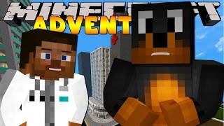 minecraft donut the dog adventures donut goes to the hospital
