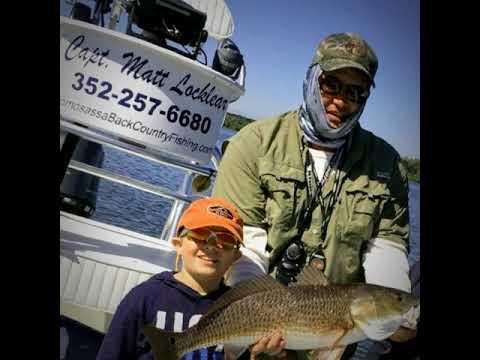 Tarpon Fishing, RedFish & More for Holidays