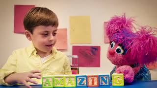 Help Prevent Bullying with Sesame Street's New Autism Book by Sesame Street Yellow Feather Fund