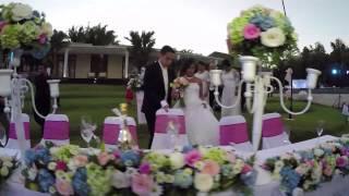 Wedding Laura and Falcao