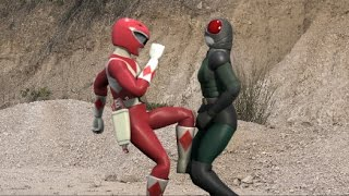 Video Power Ranger vs Kamen Rider Black RX - 3d Animation ( Parody!!) download MP3, 3GP, MP4, WEBM, AVI, FLV Oktober 2018