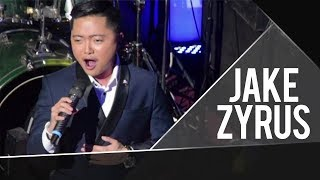 Jake Zyrus | An Evening with Jake Zyrus | Never Enough