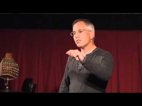 TEDxChapelHill - Dr. Robert Malkin -