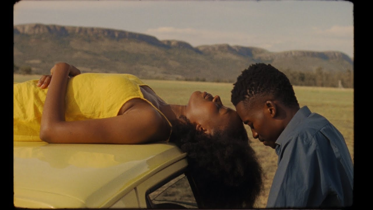 Black Coffee — Wish You Were Here feat. Msaki (Official Video) [Ultra Music]